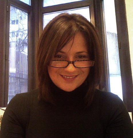 Joanna Wojdan