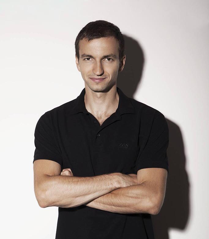 Maciej Pogonowski