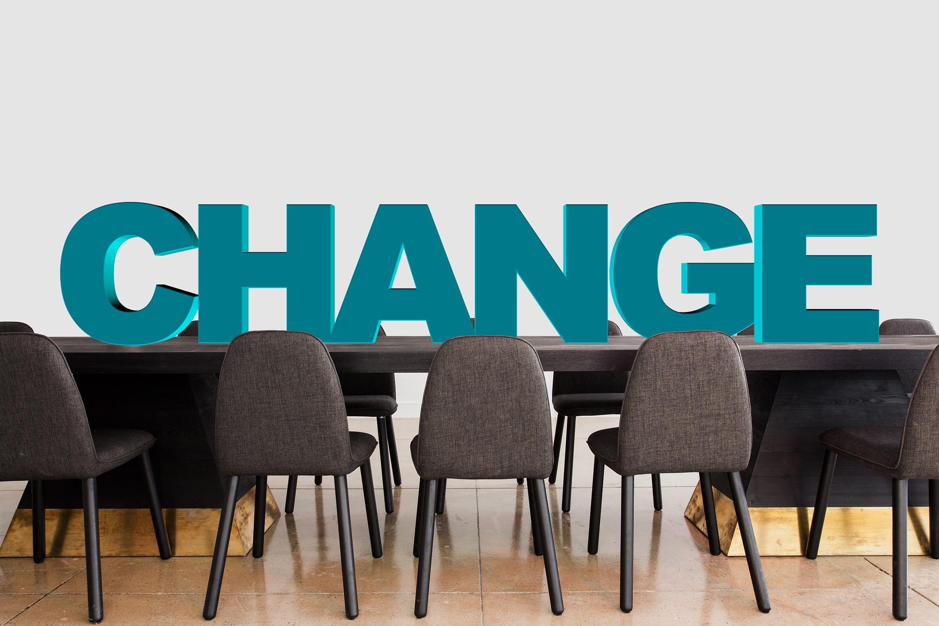 Co się zmieniło w Stewarding Academy z początkiem 2020