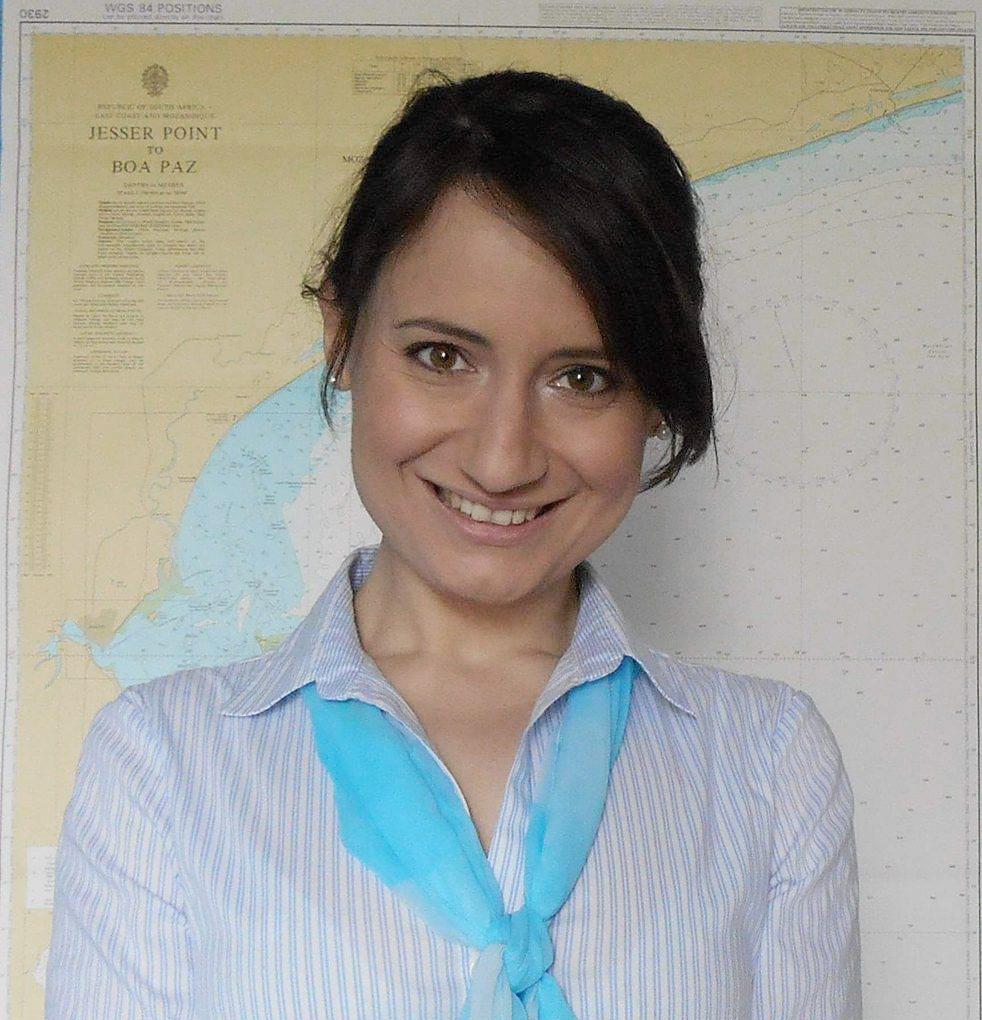 Joanna Hybiak