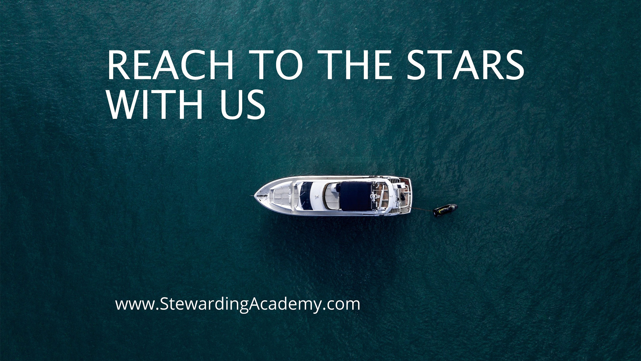 September 2-6, Professional Yacht Stewarding, Cracow